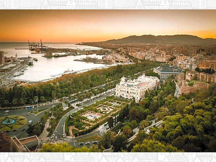 Foto 25 de Piso en Apartamento De 2 Dormitorios Con Encanto En Centro Historico / Centro Histórico, Málaga Capital