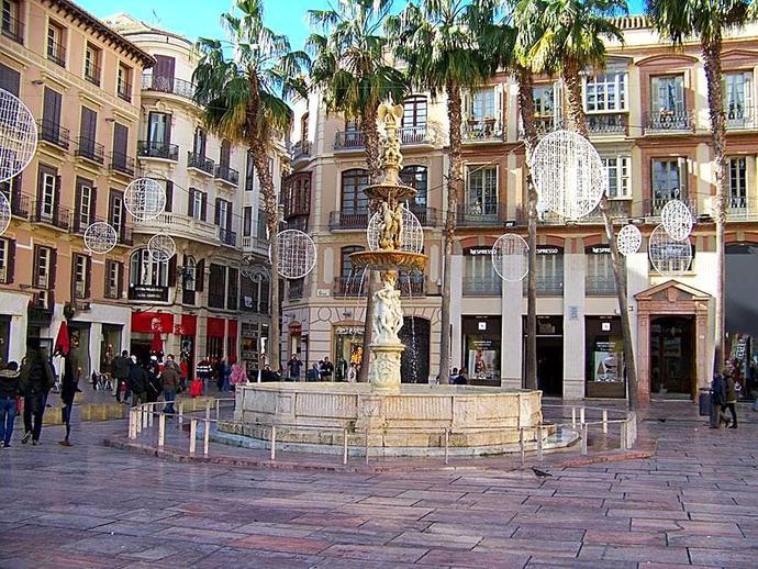 Foto 30 de Piso en Apartamento De 2 Dormitorios Con Encanto En Centro Historico / Centro Histórico, Málaga Capital