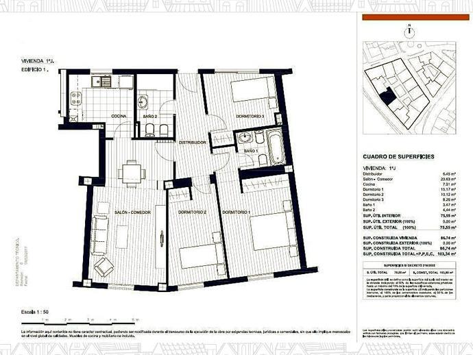Foto 4 de Piso en Apartamento De 2 Dormitorios Con Encanto En Centro Historico / Centro Histórico, Málaga Capital