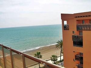 Áticos de compra en Málaga Capital