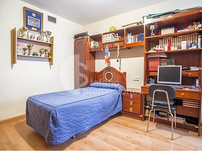Foto 7 de Piso en Centro Historico, Gran Piso De 6 Dormitorios, Terraza , Garaje, En Pleno Corazon De La Ciudad De Mal / Centro Histórico, Málaga Capital