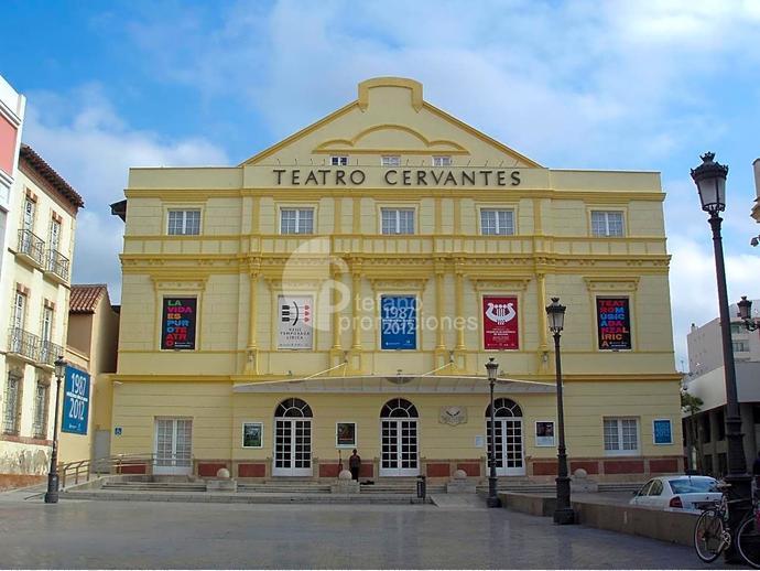 Foto 14 de Piso en Centro Historico, Gran Piso De 6 Dormitorios, Terraza , Garaje, En Pleno Corazon De La Ciudad De Mal / Centro Histórico, Málaga Capital