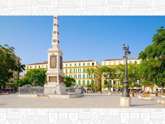 Foto 7 de Estudio en  Calle Viriato 2 / Olletas - Sierra Blanquilla, Málaga Capital