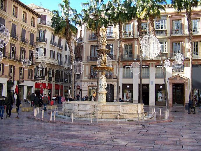 Foto 8 de Estudio en  Calle Viriato 2 / Olletas - Sierra Blanquilla, Málaga Capital