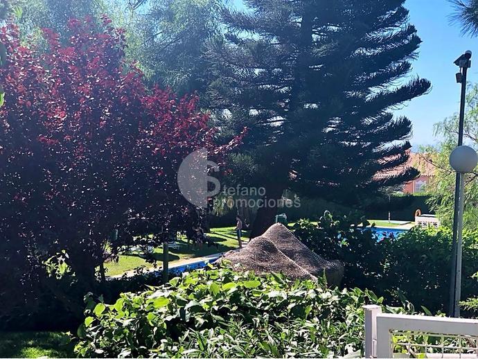 Foto 32 de Dúplex en Málaga Este, En Selecta Urbanización Con Vistas, Jardines Y Piscina, Junto Mejores Colegios / Cerrado Calderón - El Morlaco, Málaga Capital
