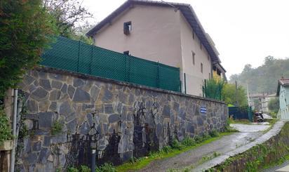 Casas adosadas en venta en Donostia - San Sebastián