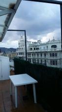 Venta Vivienda Piso gros - miracruz con terraza