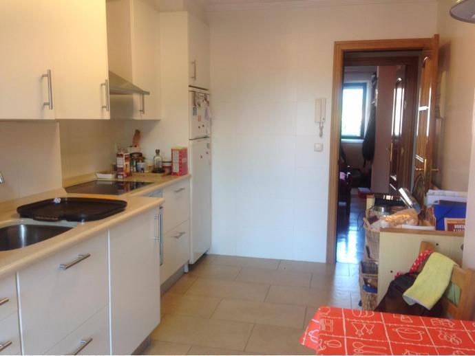 Piso en oiartzun en guip zcoa oiartzun 135684314 fotocasa for Cocinas en oiartzun