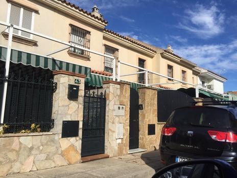 Häuser zum verkauf mit fahrstuhl in Campiña de Jerez