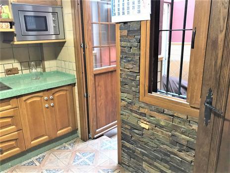 Einfamilien reihenhäuser zum verkauf mit terrasse in Campiña de Jerez