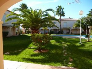 Apartamento en Alquiler vacacional en Xoriguer / Las Marinas / Les Marines