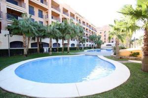 Apartamento en Alquiler en Els Furs / Centro Urbano