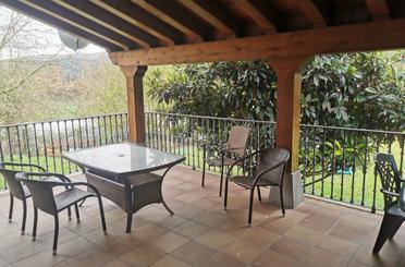 Casa o chalet de alquiler en Juslapeña - San Esteban, Juslapeña