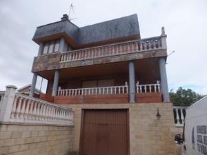 Alquiler Vivienda Casa-Chalet san cristobal
