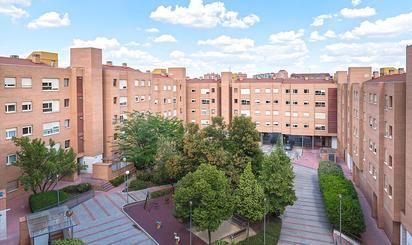 Pisos de alquiler en Hospital Universitario Fundación Alcorcón, Madrid