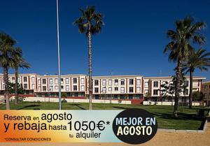 Piso en Alquiler en Alcalá de Henares, 13 / Nueva Alcalá