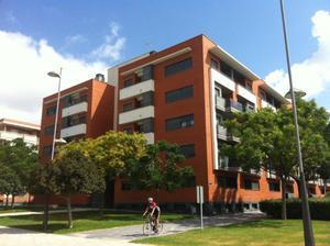 Piso en Alquiler en Avda. De Barcelona, 10 / Centro