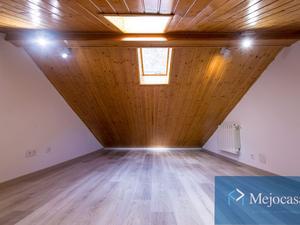 Casas adosadas de alquiler en Madrid Capital