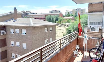 Pisos en venta en San Blas, Madrid Capital