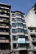 Alquiler Vivienda Apartamento curros enriquez