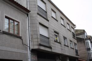 Venta Vivienda Apartamento san roque