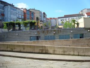Piso en Alquiler en Burgas / Casco Viejo