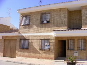 Casa adosada en Alquiler en Valle de Almanzora - Zurgena / Zurgena