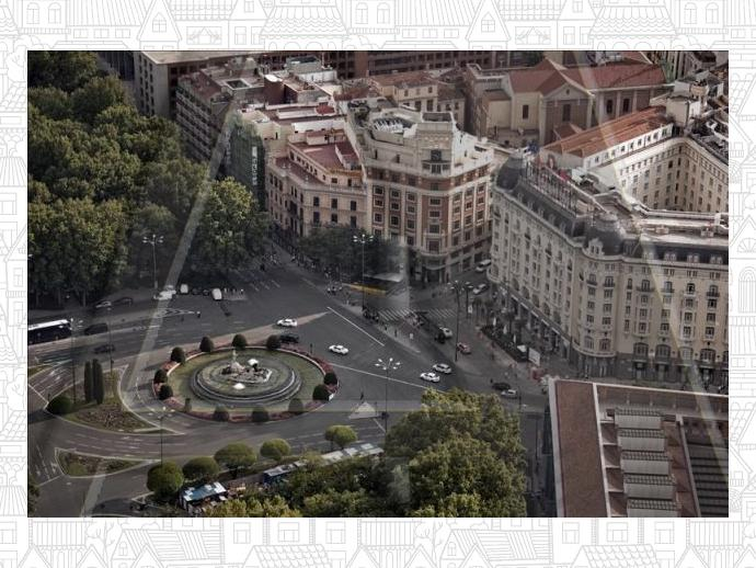 Foto 8 de Piso en Calle Ventura De La Vega / Cortes - Huertas,  Madrid Capital