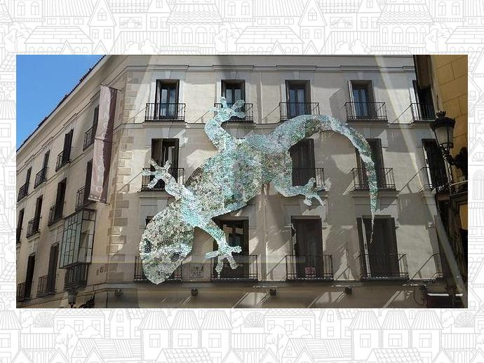 Foto 9 de Piso en Calle Ventura De La Vega / Cortes - Huertas,  Madrid Capital