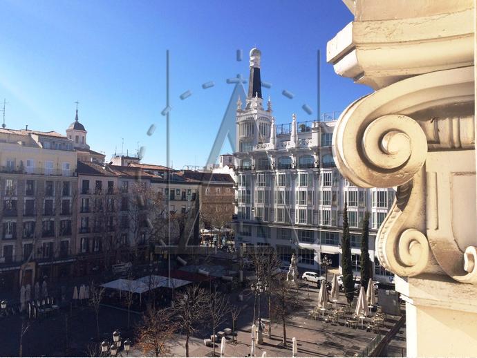 Foto 33 de Piso en Calle Ventura De La Vega / Cortes - Huertas,  Madrid Capital