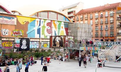 Viviendas de alquiler vacacional en Madrid Provincia