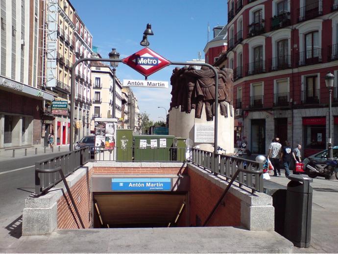 Foto 5 de Piso en Calle Echegaray / Cortes - Huertas,  Madrid Capital