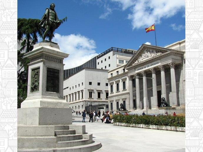 Foto 6 de Piso en Calle Echegaray / Cortes - Huertas,  Madrid Capital