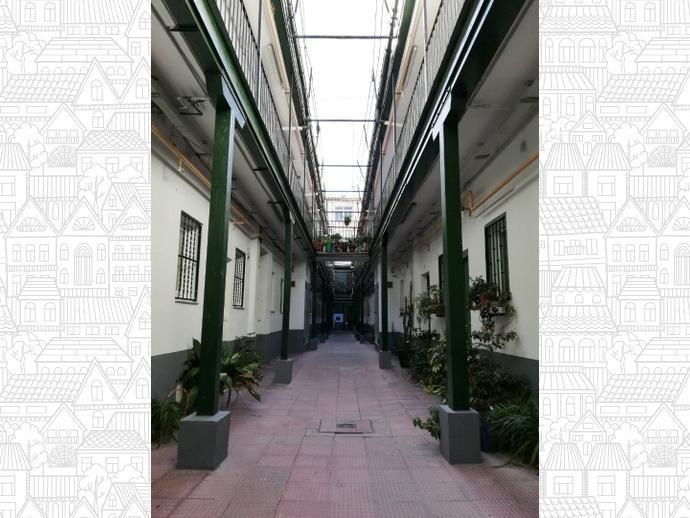Estudio En Madrid Capital En Chamberi En Calle Garcia De Paredes