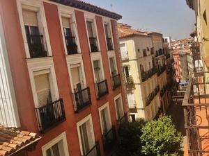 Pisos en venta con terraza en Madrid Capital