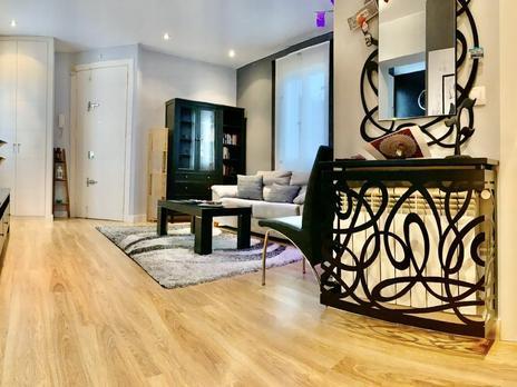 Apartamentos de alquiler en Chamberí, Madrid Capital