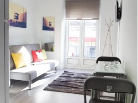 Apartamentos de alquiler en Centro, Madrid Capital