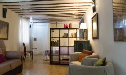 Apartamentos de alquiler en Madrid Capital