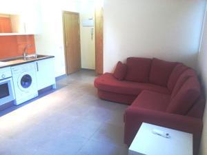 Alquiler Vivienda Apartamento del alcalde sainz de baranda
