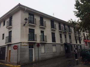 Piso en Alquiler en San Juan, 2 / Campo Real