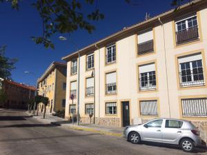 Piso en Alquiler en Matadero / Campo Real