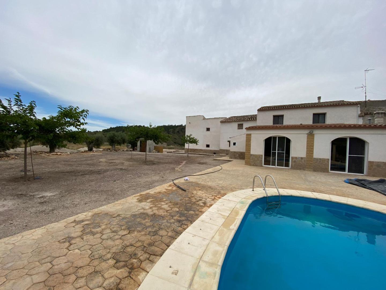 Casa o chalet de alquiler en Lorca