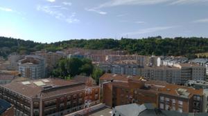 Piso en Venta en Burgos Capital - Centro - Avda. Del Cid / Centro