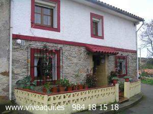 Venta Vivienda Casa-Chalet casa a unos 2 km de la isla, y 4 de colunga
