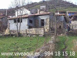 Venta Vivienda Casa-Chalet casa en asturias, teverga, en rehabilitación