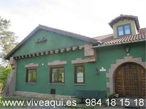 Alquiler Vivienda Casa-Chalet resto provincia de asturias - las regueras