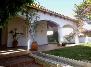 Venta Vivienda Casa-Chalet gran villa puerto rey - parcela 605m2