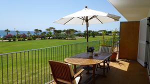 Venta Vivienda Apartamento urb. 1ª línea playa en campo de golf