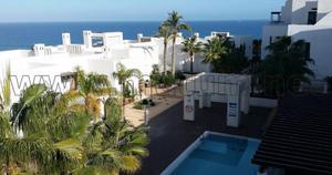 Apartamento en Venta en Playa Macenas Beach And Golf Resort / Las Ventanicas - La Paratá