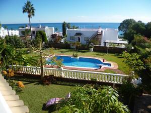 Venta Vivienda Casa-Chalet villa con de parcela 1.285 - 100 mtrs playa